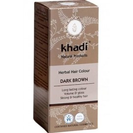 KHADI® - Tinta Vegetale Castano Scuro