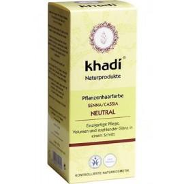 KHADI® - Tinta Vegetale Neutra - Senna/Cassia