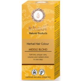 KHADI® - Tinta Vegetale Biondo Medio (Miele)