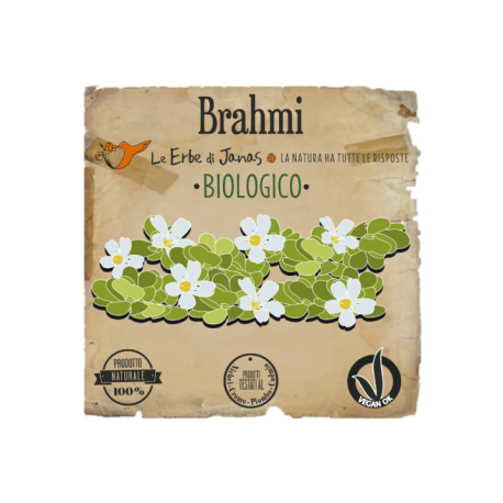 Erbe di Janas® - Brahmi