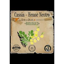 Erbe di Janas® - Cassia (Hennè Neutro)