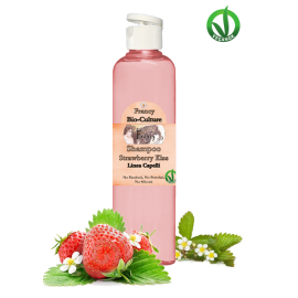 "Shampoo ""Strawberry Kiss"""
