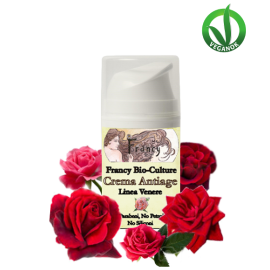 Rose Anti-Aging Face Cream