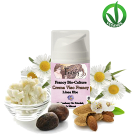 "Face Cream ""Francy"""