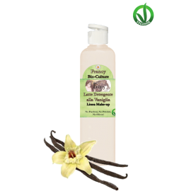 Vanilla Cleansing Milk