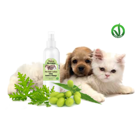 Pet Hair Lotion