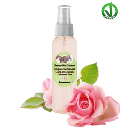 Perfumed Body&Hair Water