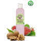 "Body Scrub ""Strawberries&Nuts"""