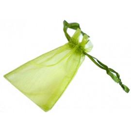 Confezione Verde Trasparente