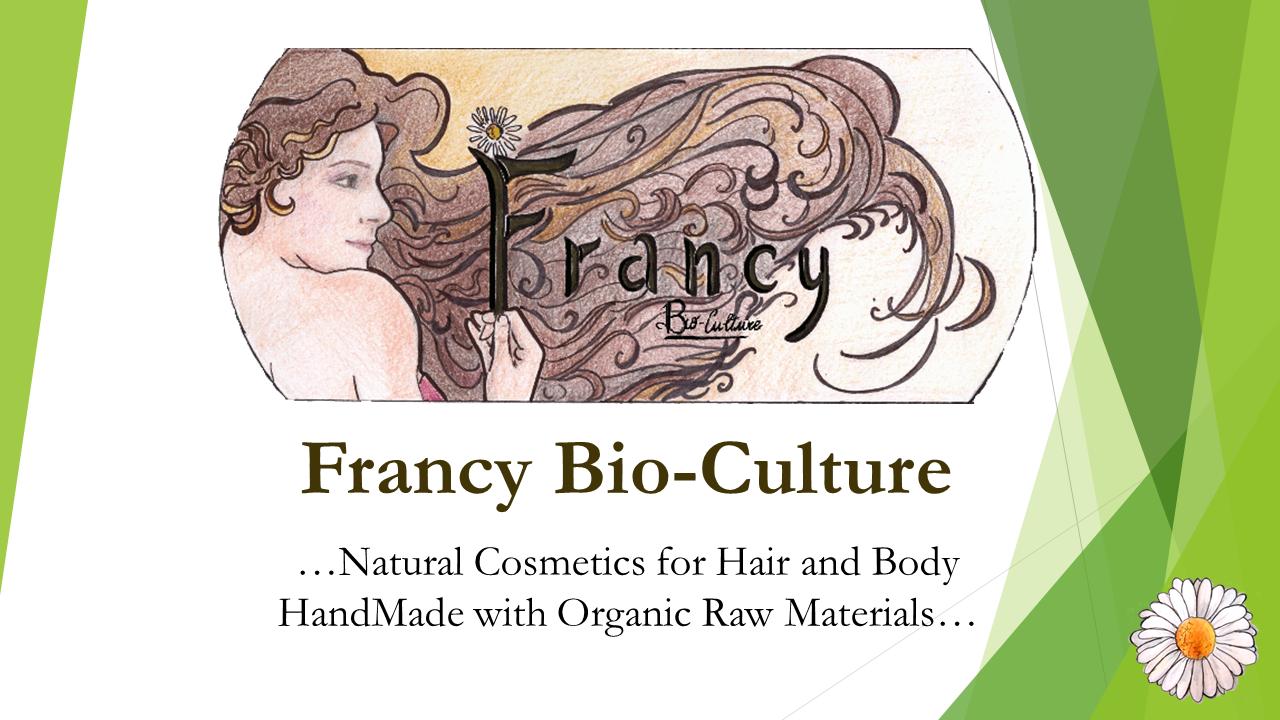 About Us - Francy Bio-Culture S r l