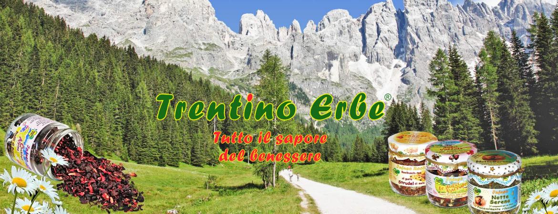Trentino Erbe